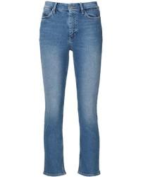 Jean bleu MiH Jeans