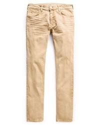 Jean brun clair original 3402537