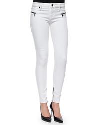 Jean skinny blanc RtA