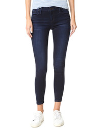 Jean skinny bleu marine Joe's Jeans
