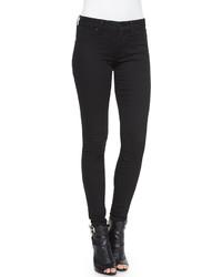 Jean skinny noir Burberry