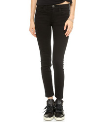 Jean skinny noir Current/Elliott