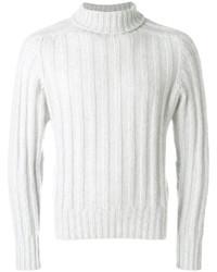 Jersey blanco de Tom Ford