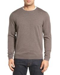 Jersey con cuello circular medium 950834