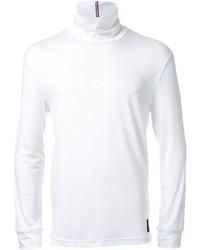 Jersey de cuello alto blanco de GUILD PRIME