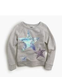 Jersey de estrellas gris