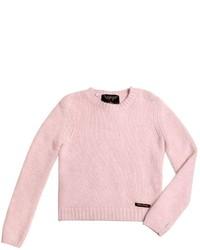 Jersey de lana rosado de Finger In The Nose