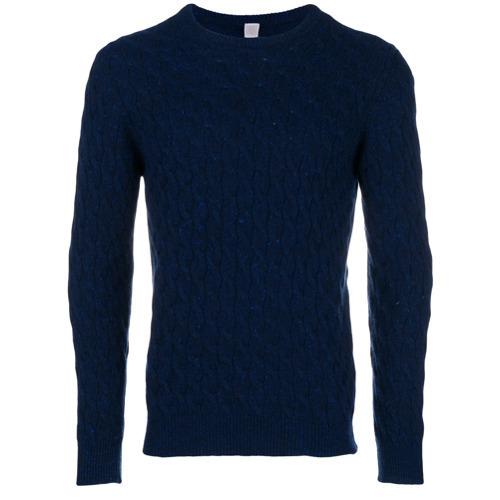 Jersey de ochos azul marino de Eleventy