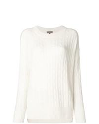 Jersey de ochos blanco de N.Peal