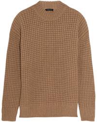 Jersey de ochos marrón de Calvin Klein