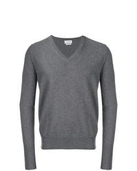Jersey de pico gris de Ballantyne