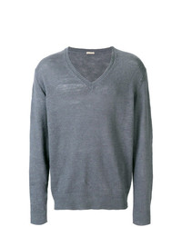 Jersey de pico gris de Massimo Alba