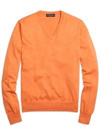 Jersey de pico naranja