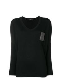 Jersey de pico negro de Steffen Schraut