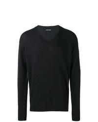 Jersey de pico negro de Tom Ford