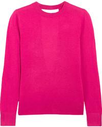 Jersey de punto rosa de MICHAEL Michael Kors