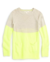 Jersey en beige
