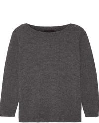 Jersey en gris oscuro de The Row