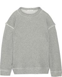 Jersey gris de Helmut Lang