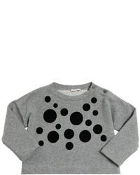 Jersey gris de Il Gufo