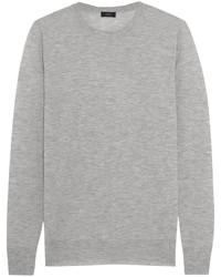 Jersey gris de Joseph