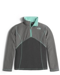 Jersey gris de The North Face
