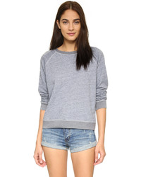 Comprar un jersey oversized gris de shopbop.com  elegir jerséis ... 176b6dc24721