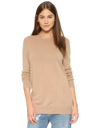 Comprar un jersey oversized marrón claro de shopbop.com  elegir ... c7e710af21ea