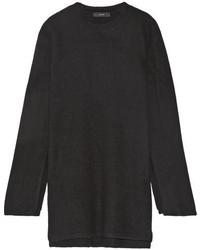 Jersey oversized negro de Ellery