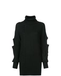 Jersey oversized negro de OSMAN