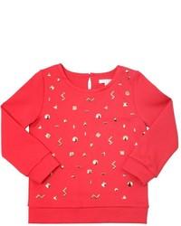 Jersey rojo de Chloé