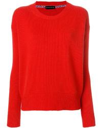 Jersey rojo de Etro