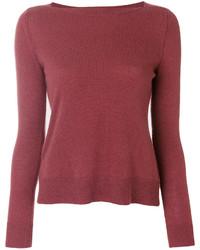 Jersey rojo de Isabel Marant