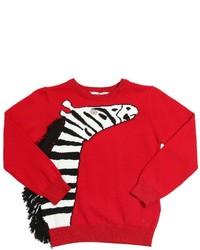 Jersey rojo de Little Marc Jacobs