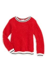Jersey rojo de Splendid