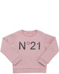 Jersey rosado de N°21