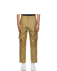 Givenchy Beige Cargo Pants
