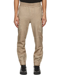 Hugo Beige Liam Payne Edition Duttercup Cargo Pants