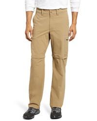 L.L. Bean Cresta Zip Off Hiking Pants