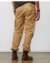 Denim & Supply Ralph Lauren Field Cargo Pants | Where to buy & how ...