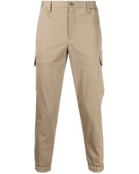Neil Barrett Multi Pocket Chino Trousers