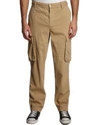 NSF Ripstop Surplus Cargo Pants