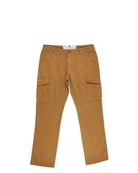 Fourstar Skateboard Pants Collective Cargo Camel Size 28