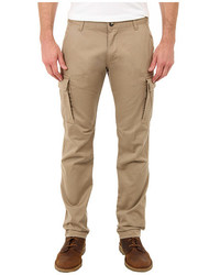 U.S. Polo Assn. Slim Fit Twill Cargo Pant