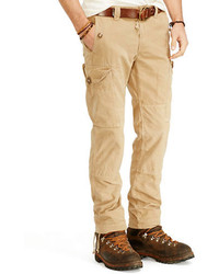 Polo Ralph Lauren Straight Fit Ripstop Cargo Pants