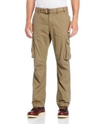 Company 81 Twill Cargo Pant