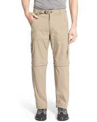 Zion stretch convertible cargo hiking pants medium 606211