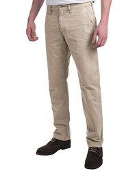 Lucky Brand 221 Classic Chino Pants