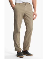 Ag slim straight leg chinos medium 338439