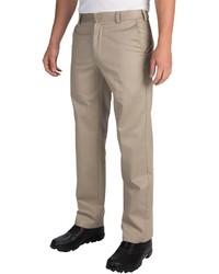Izod American Chino Pants Wrinkle Free Slim Fit